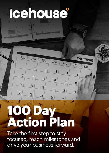 The-Icehouse-100-Day-Action-Plan-Cover