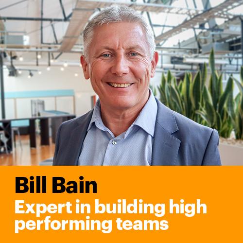bill bain coach